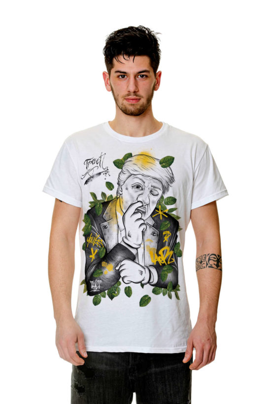 T-Shirt - TR154M - DONALD