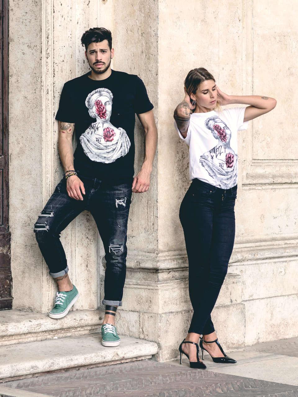 T-Shirt Streetwear