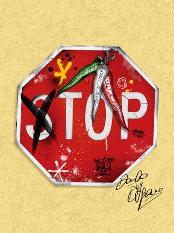 Street Art - Top