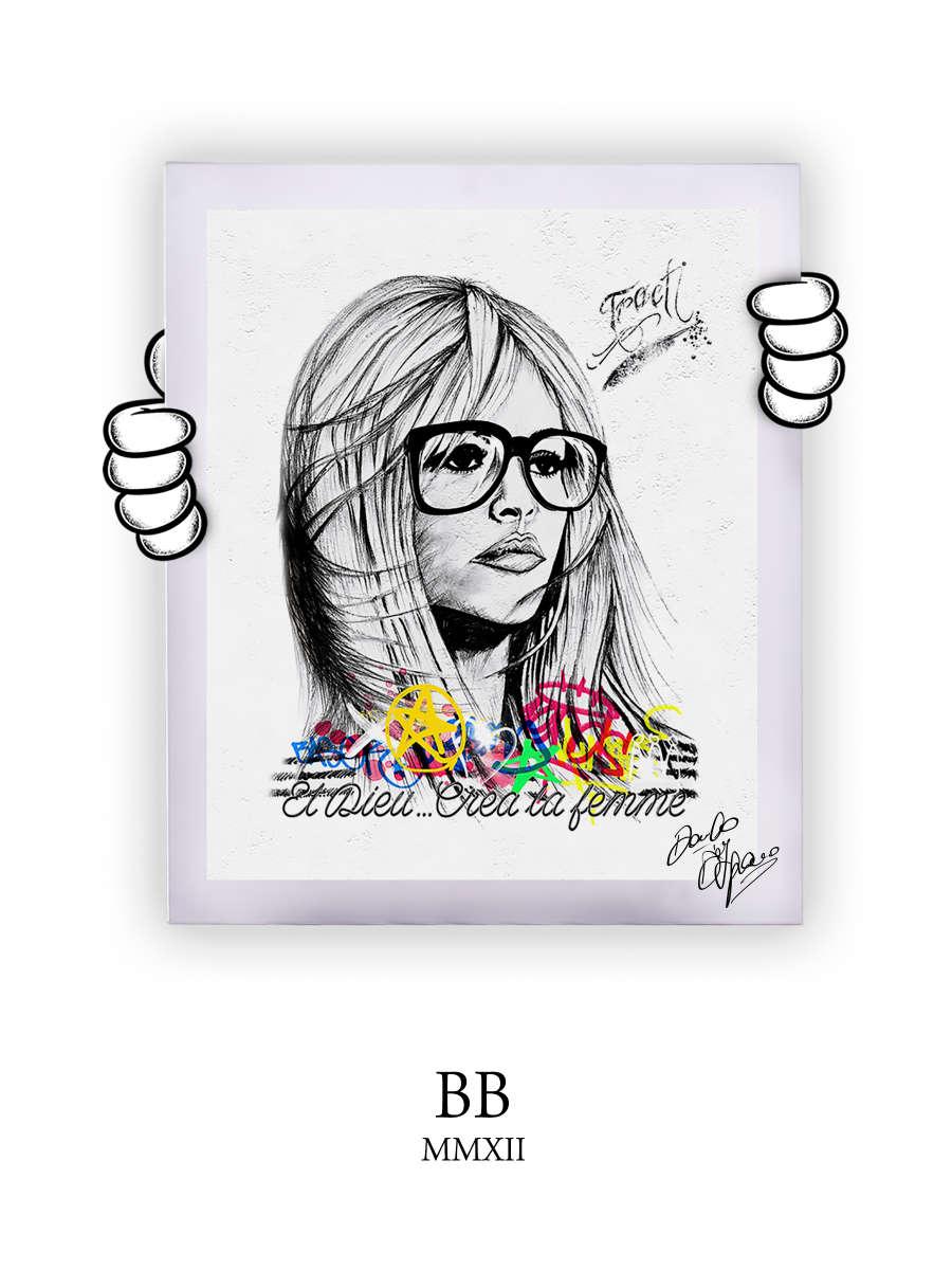 Street Art BB 2012