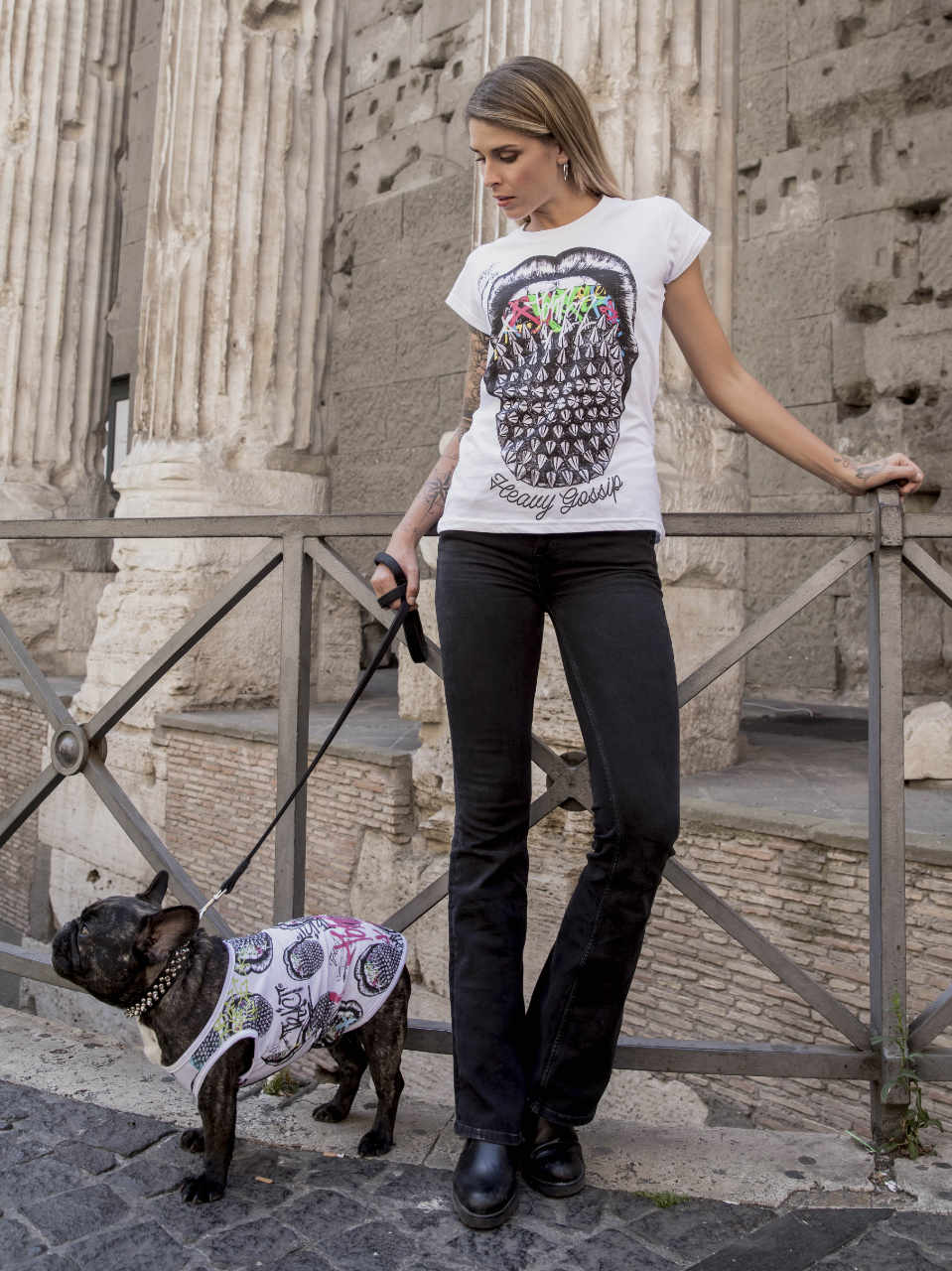 Urban Style T-Shirt Streetwear - Home 5 Mobile