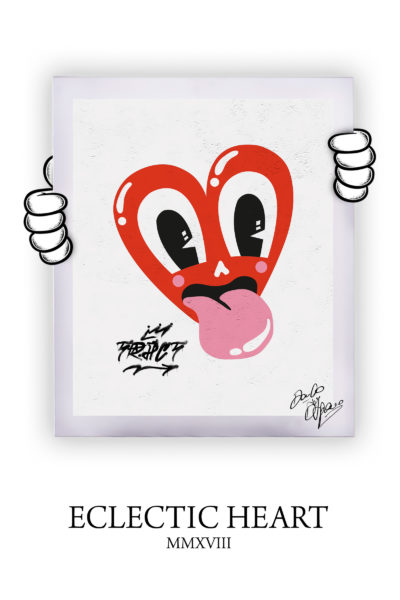 ECLECTIC HEART