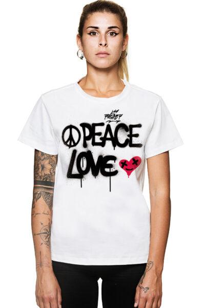 PEACE&LOVE AIRBRUSH
